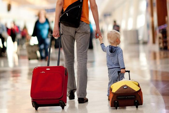 Коллекции чемоданов