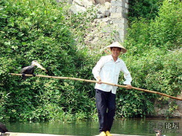 интересный способ рыбалки