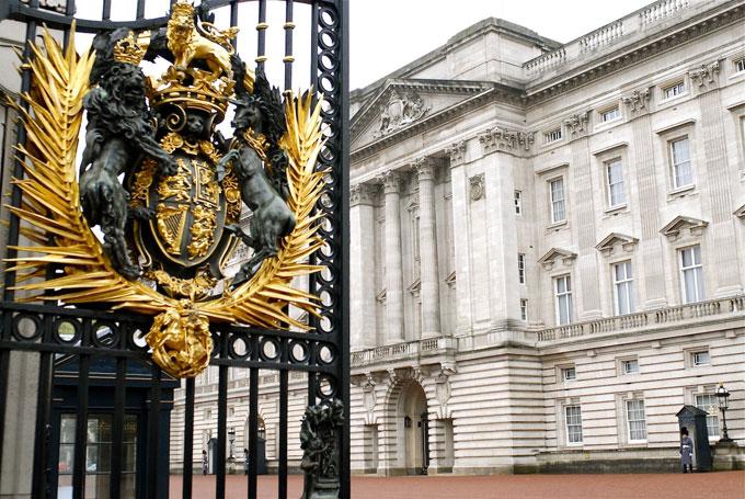 7 королевских достопримечательностей Лондона (7 фото)