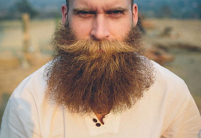борода фото 2016