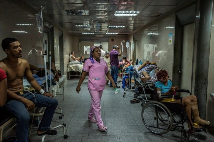 больницы в разливе: