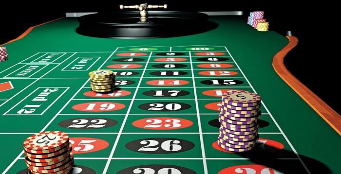 Онлайн казино – верный путь к богатству (4 фото)