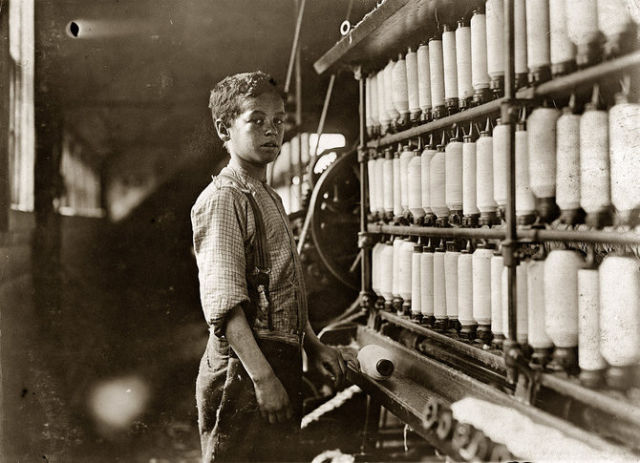 child labor in the 1800s Child labor laws in the 1800's child labor, once known as the practice of employing young children in factories, now it's used as a term for the employment of minors in general, especially in work that would interfere with their education or end.