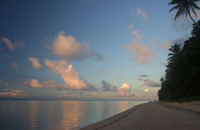 В лотерее житель Австралии выиграл тропический остров (20 фото)