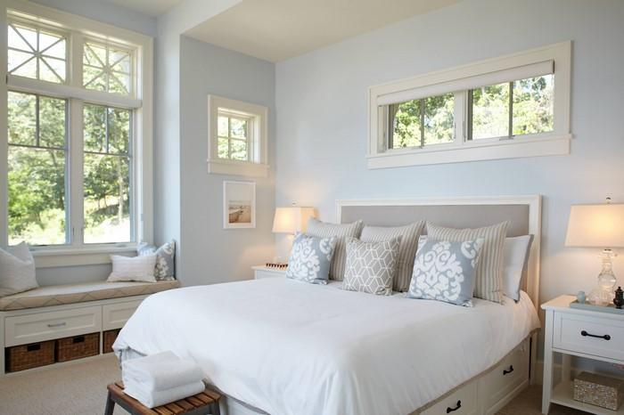 Выбираем кровать – виды, типы конструкций (5 фото)