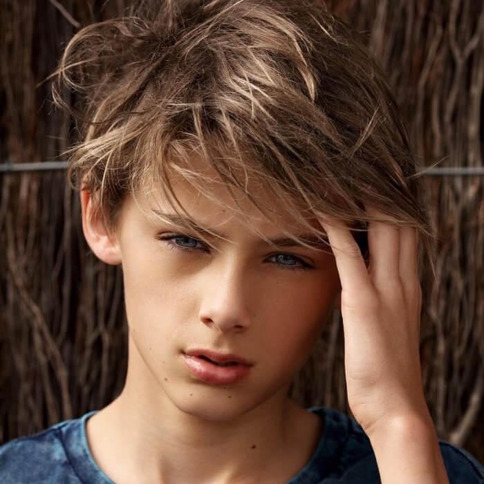 Adolescente aficionado blog tgp