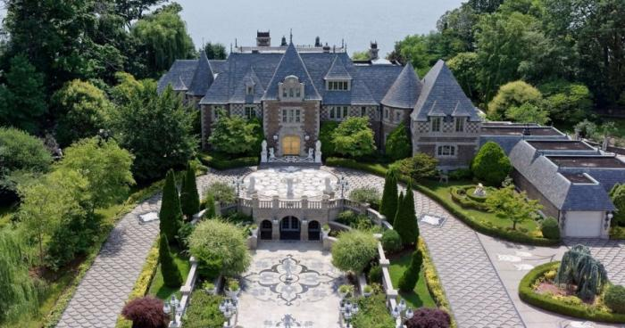 1473318610 01 15 most expensive US homes for sale (16 photos)