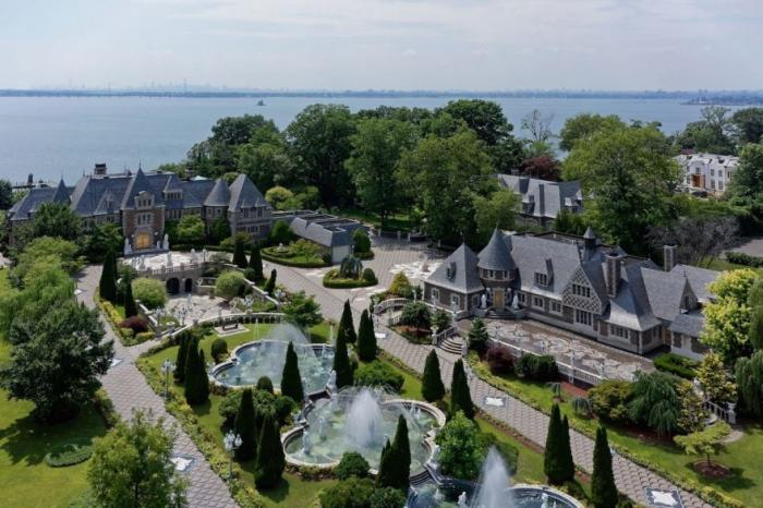 1473318610 07 15 most expensive US homes for sale (16 photos)