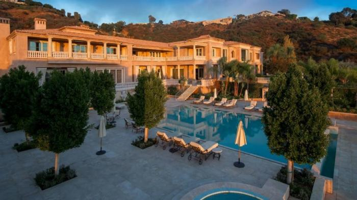 1473318647 13 15 most expensive US homes for sale (16 photos)