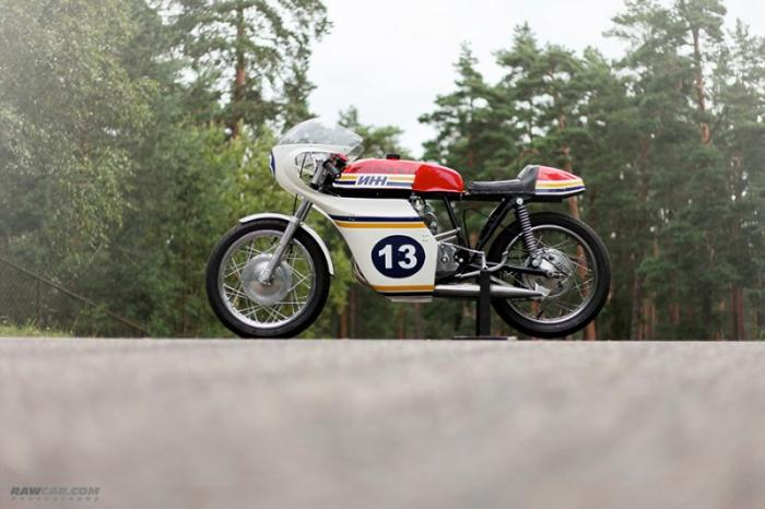 1474450548 010 Racing motorcycle W IL 12 Jupiter 1983 (22 photos)