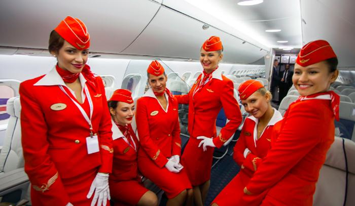 стюардессы форма фото