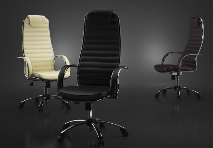 How To Choose An Office Chair 6 Photos Hybridtechcar