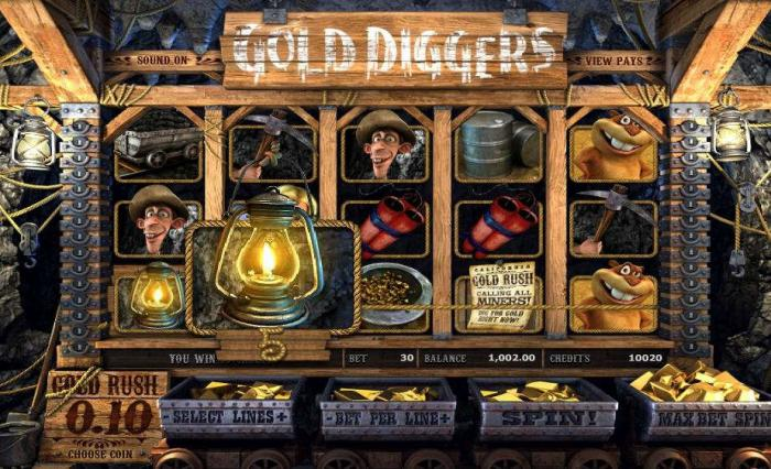 1475498240 gold diggers Volcano Casino   the best option leisure (4 photos)