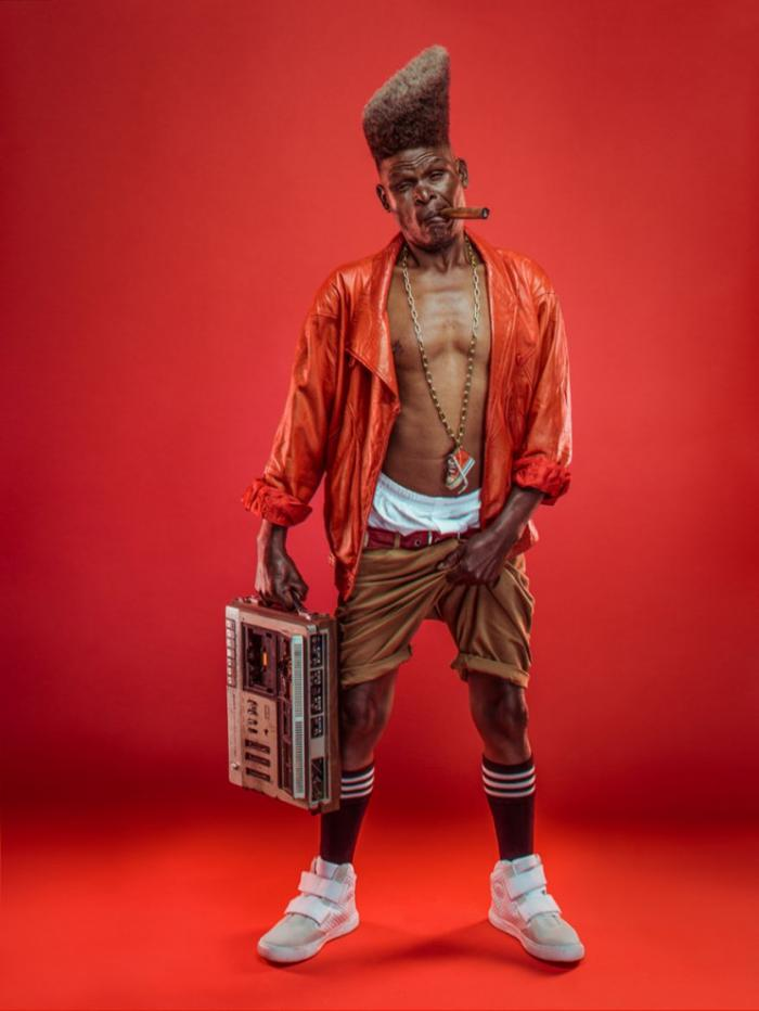 1476418205 05 Incendiary grandfather hiphopery from Nairobi (5 photos)