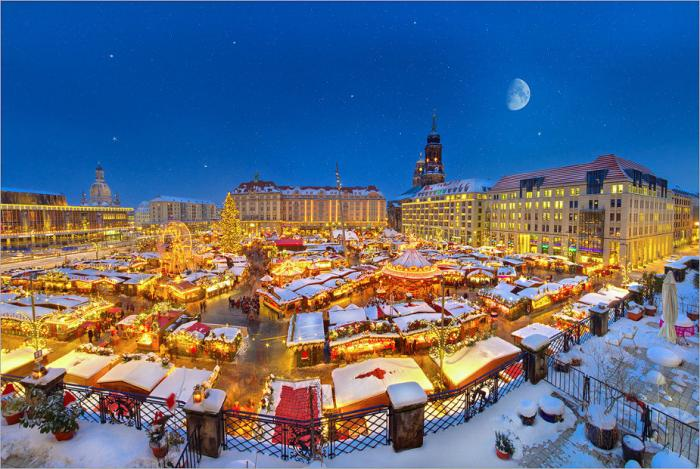 1477431093 01 The best Christmas markets in Europe: which is cheaper? (2 photos)
