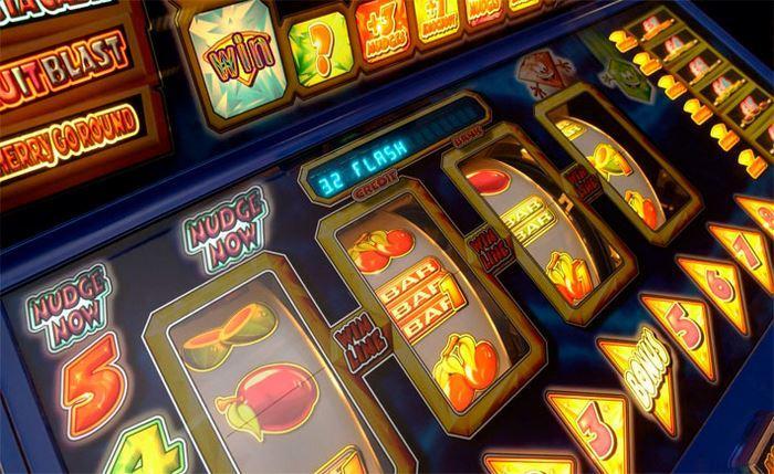 приснилось что выиграл деньги в игровые автоматы