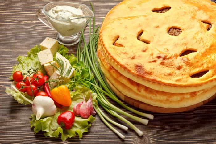 Интересные факты о пирогах