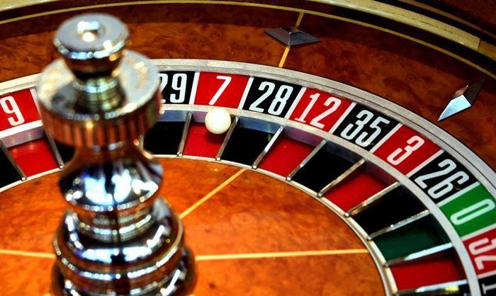 казино фортуна онлайн рулетка