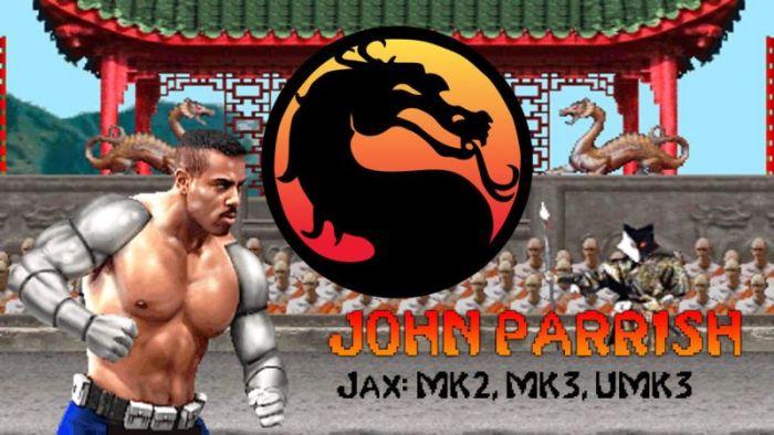 Актеры оригинальной трилогии Mortal Kombat (14 фото)