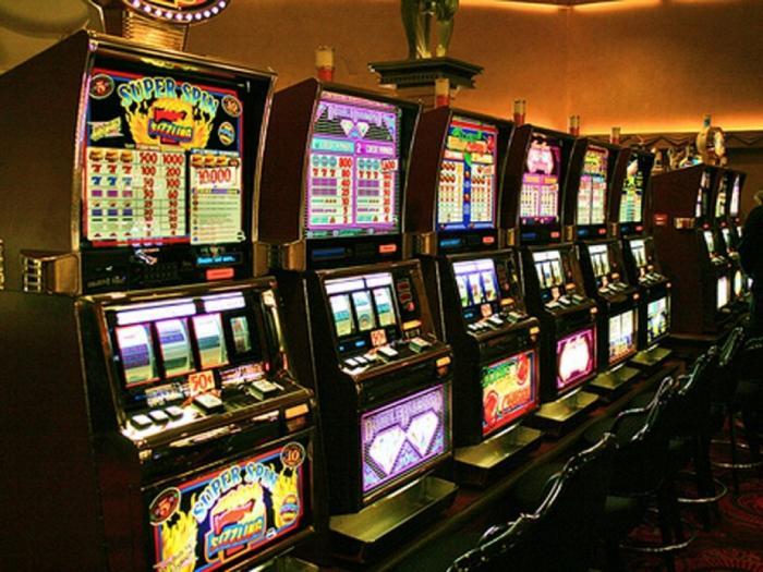 Азартные игровые автоматы новинки слот автоматы играть онлайн