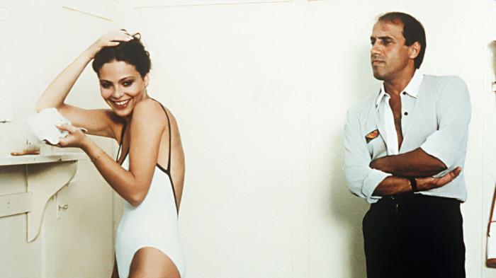 Знаменитые актеры с нестандартной внешностью (28 фото)
