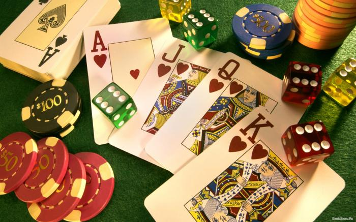 Где лучше всего играть в онлайн покер (4 фото)