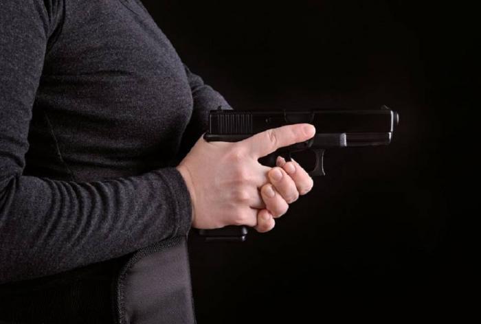В каких странах разрешено оружие (4 фото)