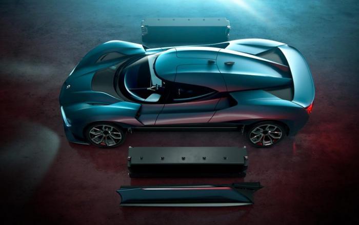 Любопытные факты о беспилотных автомобилях будущего (3 фото)