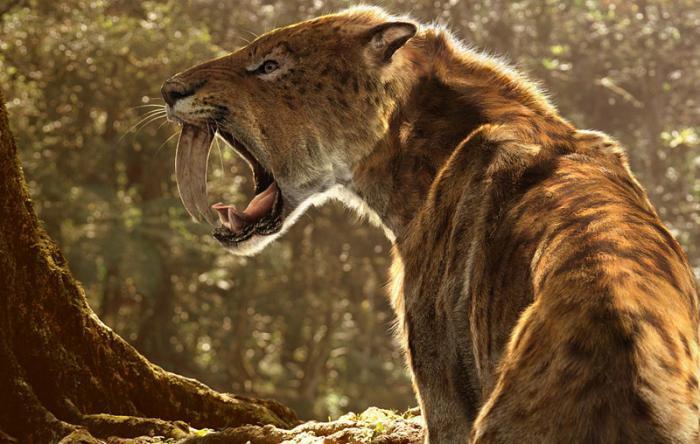 Животные прошлого, которых могут вернуть к жизни (10 фото)