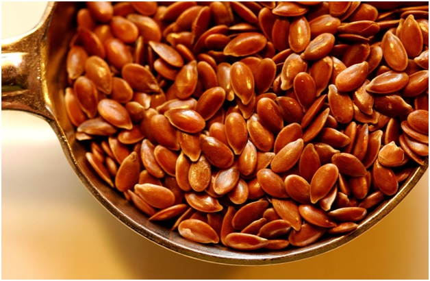 Невероятные факты о семени льна и то, чего вы еще не знали (7 фото)