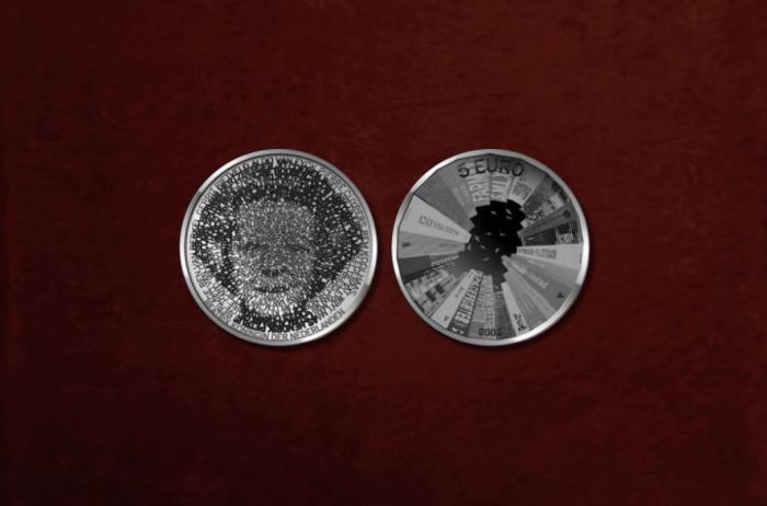 Самые необычные и оригинальные монеты мира (29 фото)