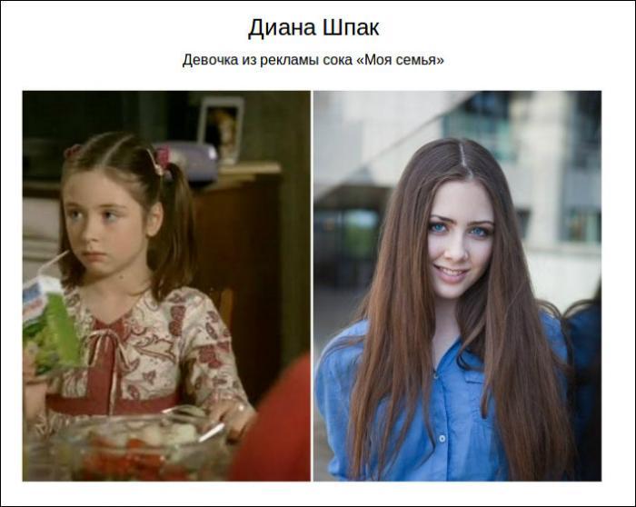 Дети-актеры тогда и сейчас! Как изменились!
