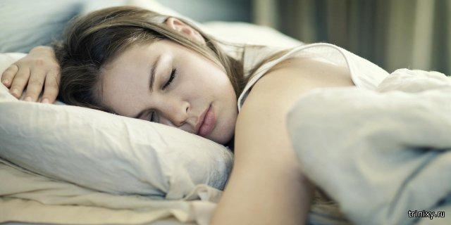 10 интересных фактов о сне (10 фото)