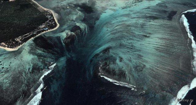 10 неожиданных и интересных фактов о морских глубинах (10 фото)