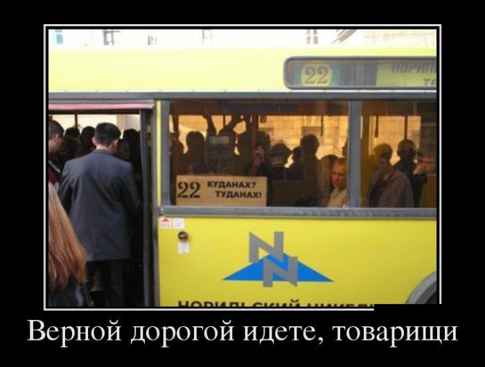 Демотиваторы №1630 (30 фото)