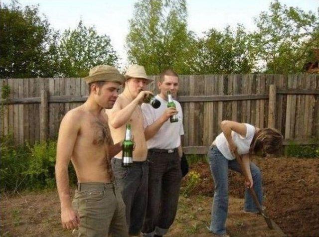 Забавные фото о трудностях работы