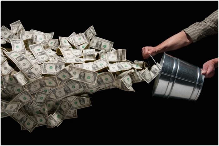 7 причин, почему вы не можете стать «миллионером» (5 фото)