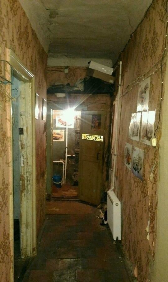 Питерская квартира в пяти минутах от Исаакиевского собора по доступной цене (5 фото)