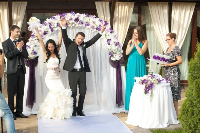 Важные советы по планированию свадьбы (7 фото)