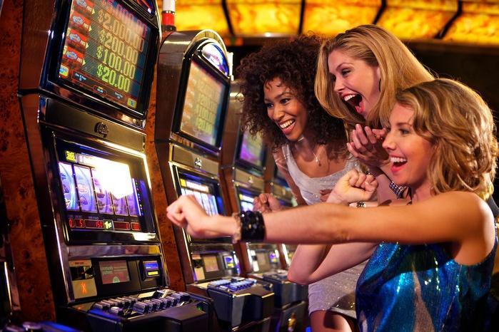 Как правильно играть в игровые автоматы (4 фото)