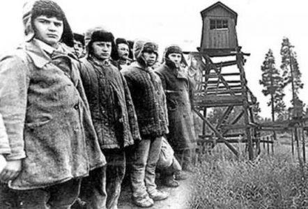 Тюремные приметы (фото)