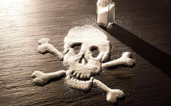 Очень вредные пищевые привычки (8 фото)