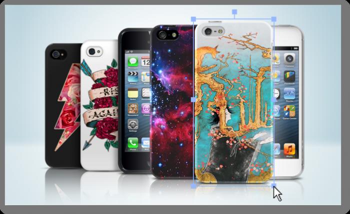 Как выбрать стильный и функциональный чехол для телефона (5 фото)