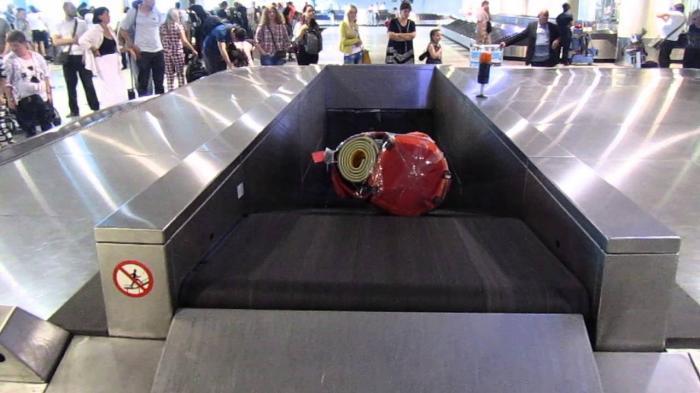 Что можно и нельзя перевозить в ручной клади и багаже (3 фото)