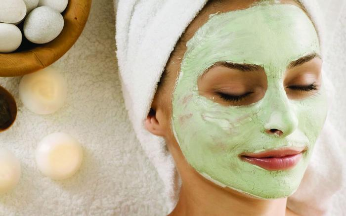 Ютуб маски для сухой кожи