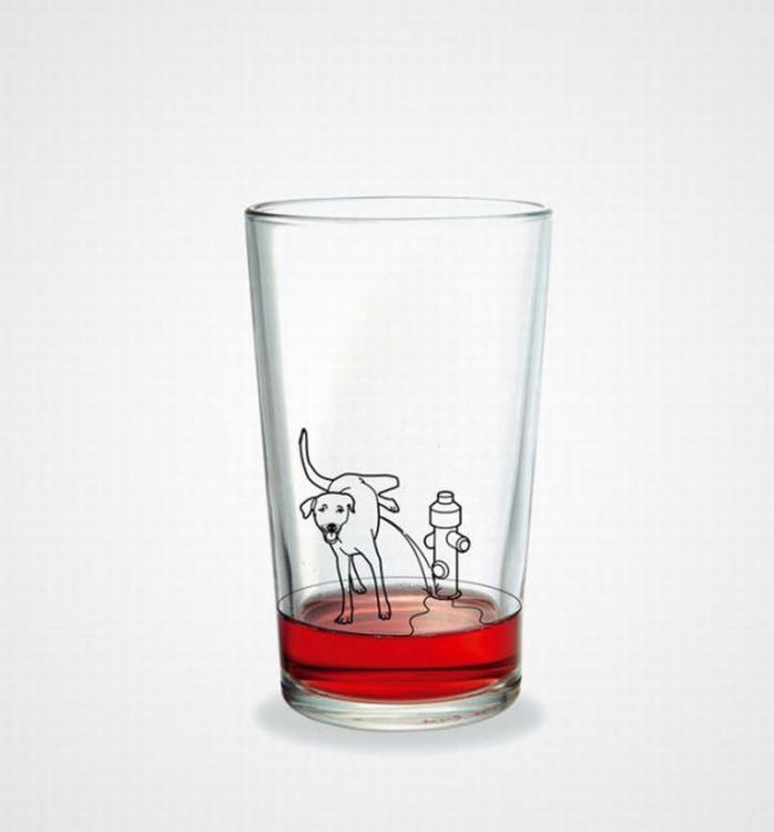 Удивительные стаканы (31 фото)