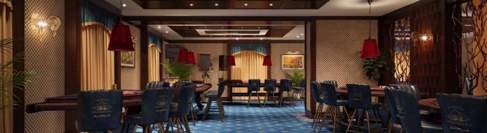 В столице Латвии открывает двери казино сети «Shangri La» – «SL Casino Riga»