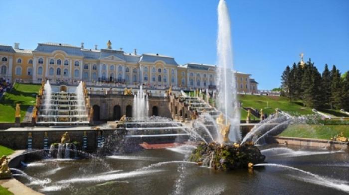 Самые красивые императорские резиденции мира (10 фото)
