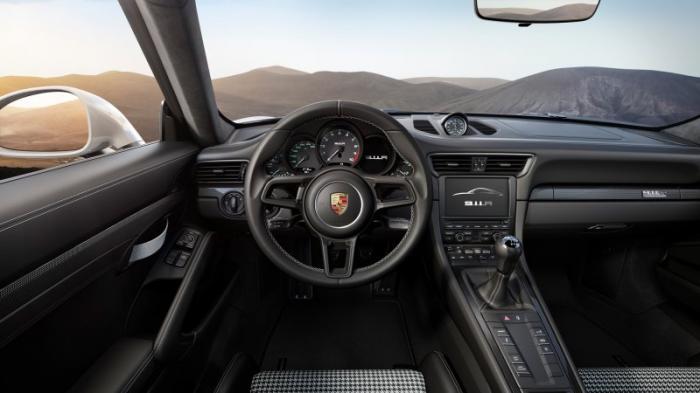 Как Porsche превратил «механику» в блюдо для гурманов (14 фото + 2 видео)
