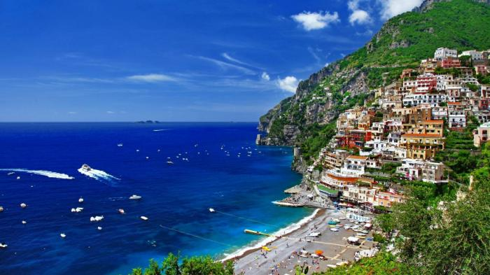 7 лучших мест Греции для туристов (7 фото)